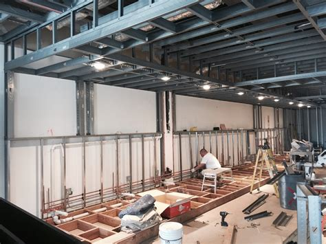 chicago general contracting service mongol - General Contractor Chicago