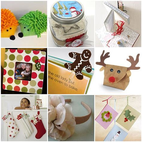 Simple Handmade Gift Ideas - simple gifts