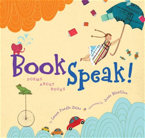 poetry picture books bookspeak poems about books by purdie salas