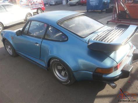 Porsche 912 Widebody by 1968 Porsche 912 Coupe 2 7l Blue Widebody In Adelaide Sa
