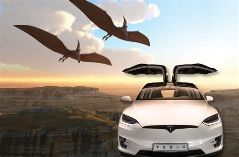 Tesla Mba Program by From Dinosaurs To Tesla Schulich School Of Business
