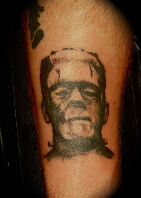 tattoo fixers halloween frankenstein 180 best horror tattoos images on pinterest horror