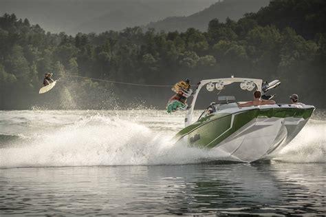 malibu boats employees malibu maximizes style wakes and family time with the new