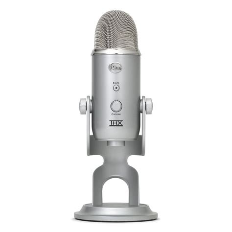 condenser microphone yeti studio blue yeti usb microphone professional mic ebay