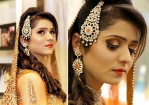 new hair style girl punjabi fashion style exclusive pakistani indian hairstyle