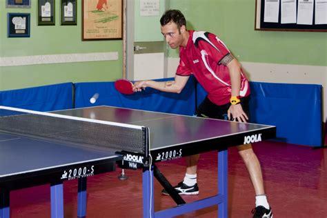 regolamento tennis tavolo ping pong cagliari sport