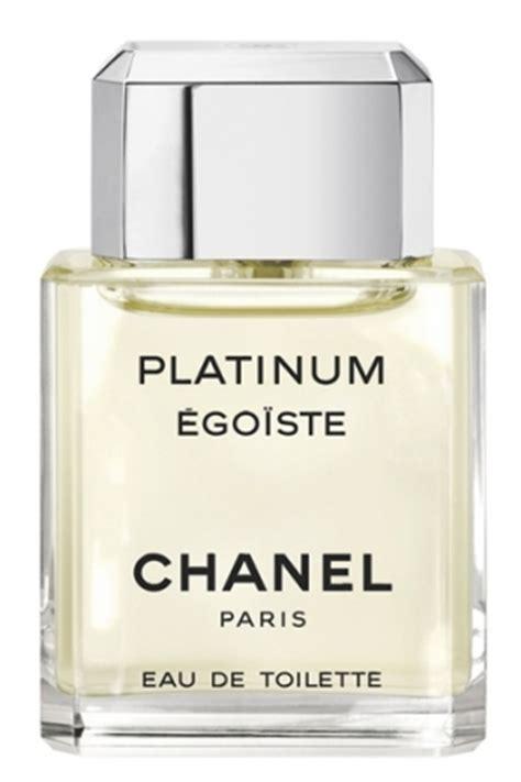 platinum with hombre egoiste platinum chanel colonia una fragancia para