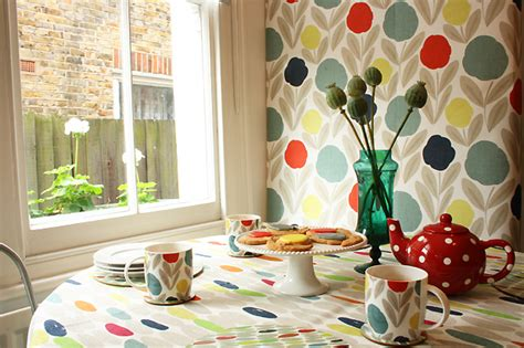 laura ashley wallace curtains 3 table looks 3 summer recipes to match laura ashley blog