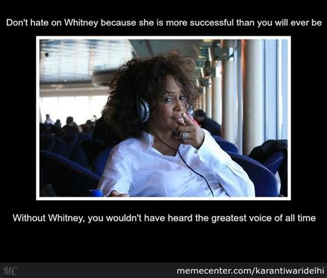 Whitney Houston Memes - whitney houston meme by karantiwaridelhi meme center