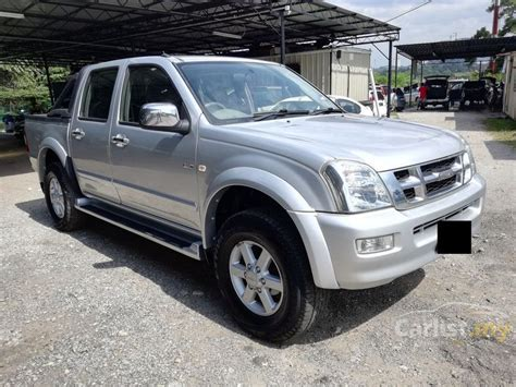 where to buy car manuals 2006 isuzu i 350 electronic toll collection isuzu d max 2006 ls 3 0 in selangor manual pickup truck silver for rm 28 900 3675252 carlist my
