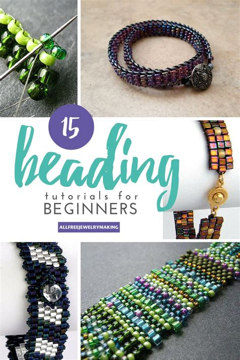 1000 images about beading easy on beaded