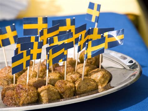 A Food Lover's Guide to Sweden   CurrencyFair