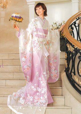 hochzeitskleid japan japanese or filipino kimono or baro t saya wazzup