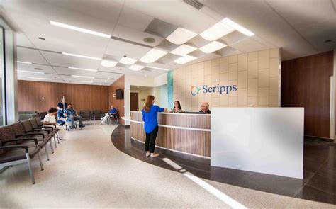 scripps emergency room encinitas critical care pavilion grand opening scripps health