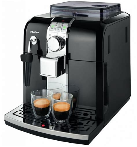 Saeco Focus Automatic Espresso Machine   Super Espresso.com