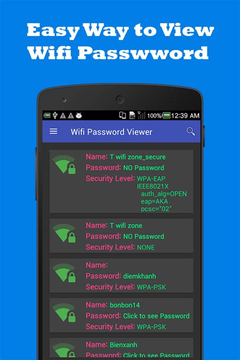 easy wifi hack apk wifi password viewer free 2 0 32 apk android tools apps