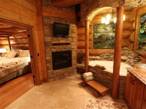 Luxury Powder Room Vanities Best 25 Log Cabin Bathrooms Ideas On Pinterest Stone
