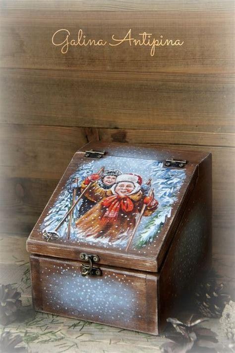Decoupage Box Ideas - best 25 decoupage box ideas on diy decoupage
