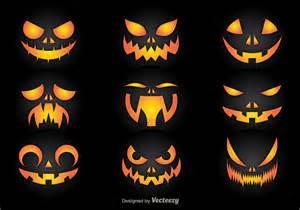 pumpkin faces download free vector art stock graphics images