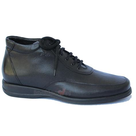 s kebo 03409n comfortable black leather casual classic