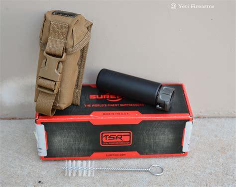 Ready Lc Pouch surefire socom 5 56 mini socom556 mini bk 556 for sale