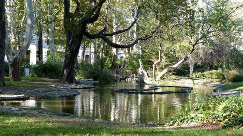giardino pubblico trieste giardino pubblico rinviata la pulizia radicale