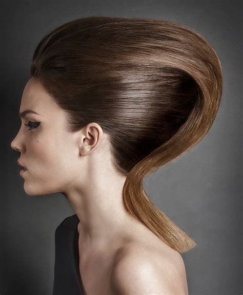 hairstyles for straight hair updo avant straight updo hairstyle