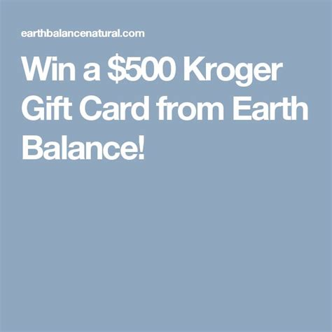 Kroger Gift Cards Balance - 1000 ideas about gift card balance on pinterest gift cards free gift cards online