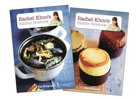 Khoo S Kitchen Notebook by Khoo S Kitchen Notebook Free In The Telegraph