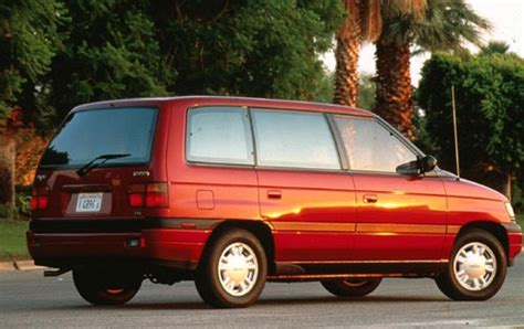 how things work cars 1990 mazda mpv seat position control used 1995 mazda mpv for sale pricing features edmunds