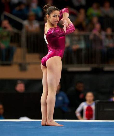 Ally Floor Plan by Aly Raisman Gymnastics Photo 32311260 Fanpop