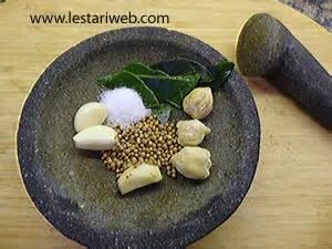 Keripik Tempe Bu Hana kumpulan resep asli indonesia keripik tempe
