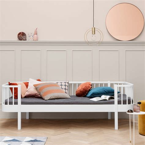oliver furniture bett oliver furniture bett bettsofa tagesbett wood collection