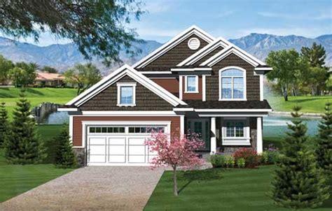 Craftsman Houseplans Craftsman House Plan 3 Bedrooms 2 Bath 1612 Sq Ft Plan