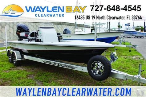 bay boats for sale clearwater fl 2017 blazer boats 675 ultimate bay clearwater florida