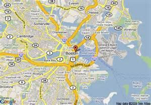 Boston Google Map by Harborside Inn Of Boston Boston Deals See Hotel Photos