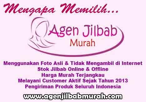 Agen Jilbab Murah agen jilbab grosir jilbab distributor jilbab