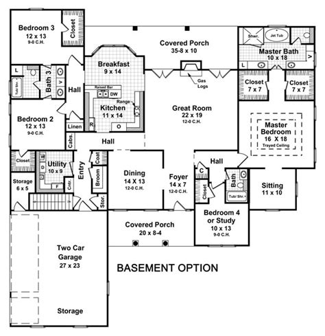 floor plans with basement basement apartment floor plans basement entry floor plans