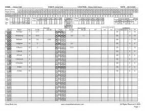Basketball Score Sheet Template Excel by Search Results For Baasketball Scorebook Sheet