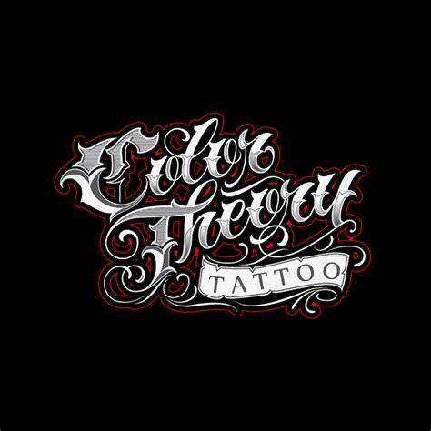 tattoo fonts urban tattoo lettering on behance