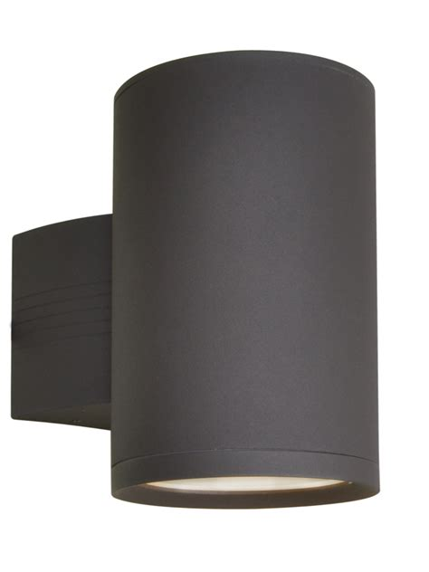 lightray plain outdoor wall light by maxim lighting 6101abz