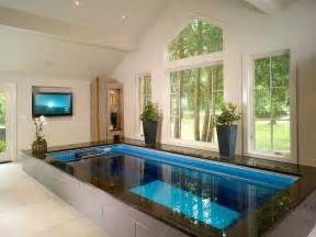 25 best small indoor pool ideas on