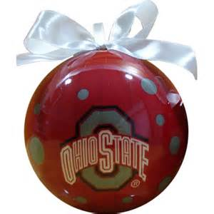 college university college university christmas ornaments