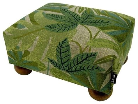 Tropical Ottoman Tropics Footstool Tropical Footstools And Ottomans By Lava