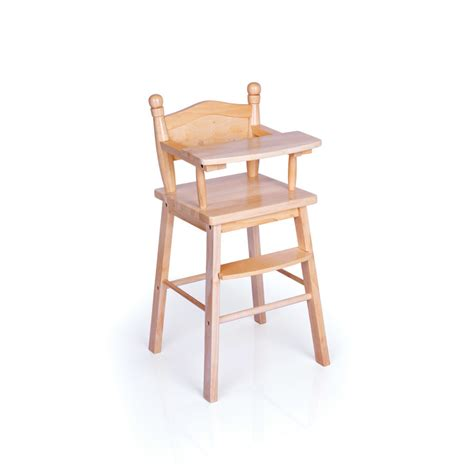Doll High Chair by Dolls Playsets Figures Dollhouses Products G98104