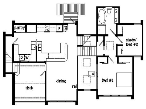 Slab Floor Plans by Best Rambler Floor Plans Slab House Floor Plans