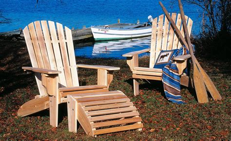 Unfinished Wood Adirondack Chairs by Trend Unfinished Adirondack Chairs The