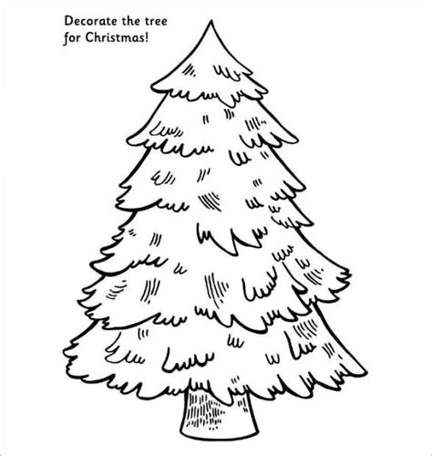 printable ornaments pdf 23 christmas tree templates free printable psd eps