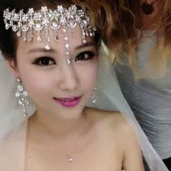 hair accessories for indian brides hairstyles tiara promotion shopping for promotional