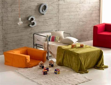 poltrona letto economica poltrona letto singolo pratico complemento poltrone